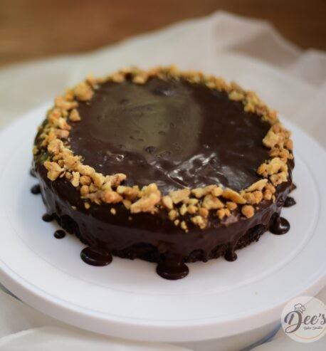 Choco Chunk Brownie