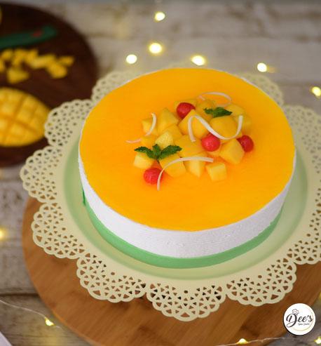 Mango Craze