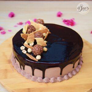 Exclusively Ferrero