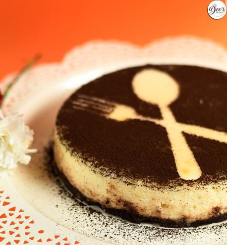 Irish Baileys Cheesecake