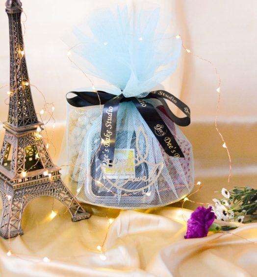 Blue Diwali Pack